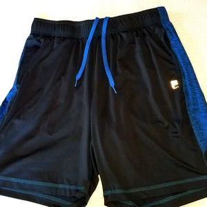 Men's Fila Sport Shorts